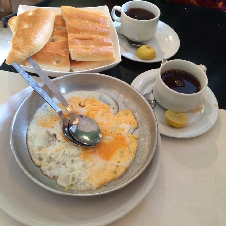 کافه نادری cafe naderi 5