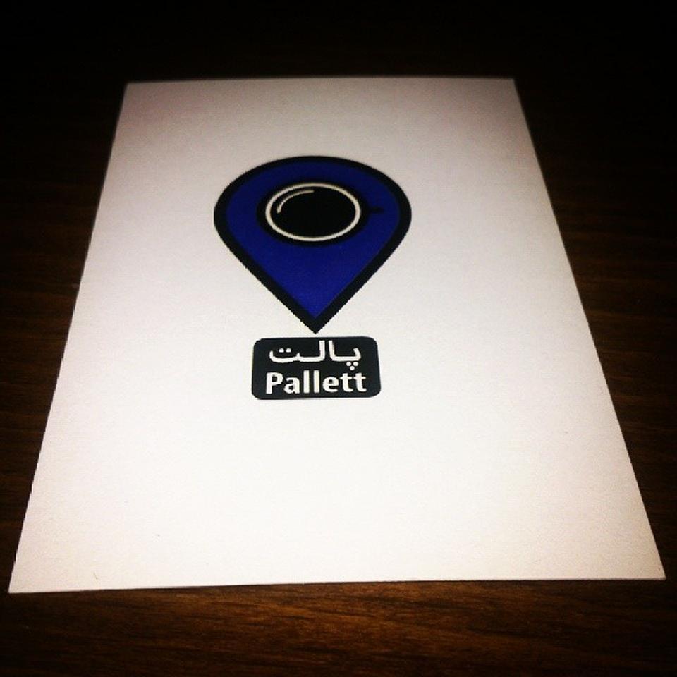 کافه پالت cafe pallett 7