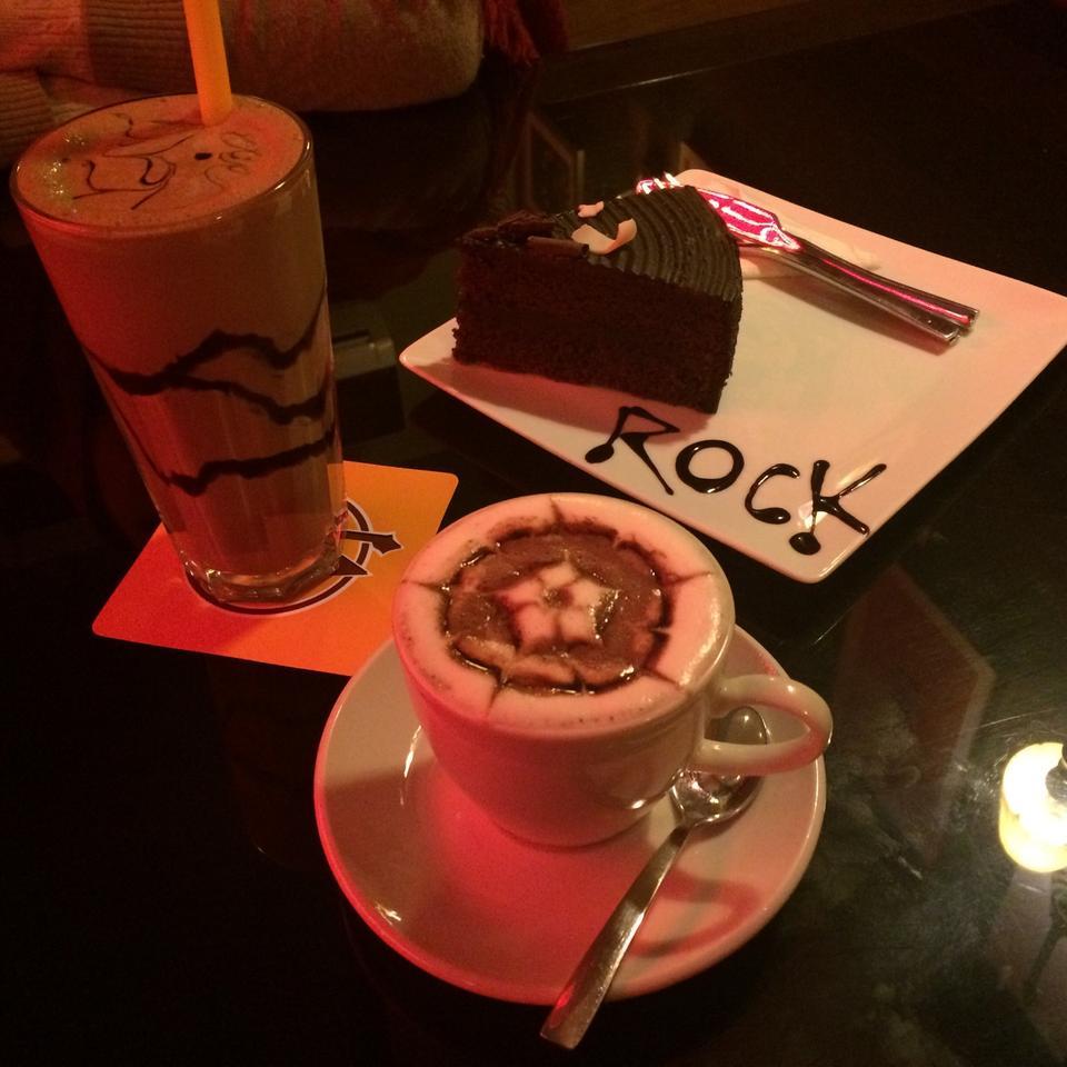 کافه راک cafe rock 11