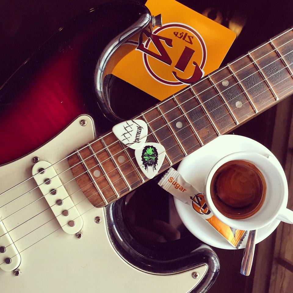 کافه راک cafe rock 2