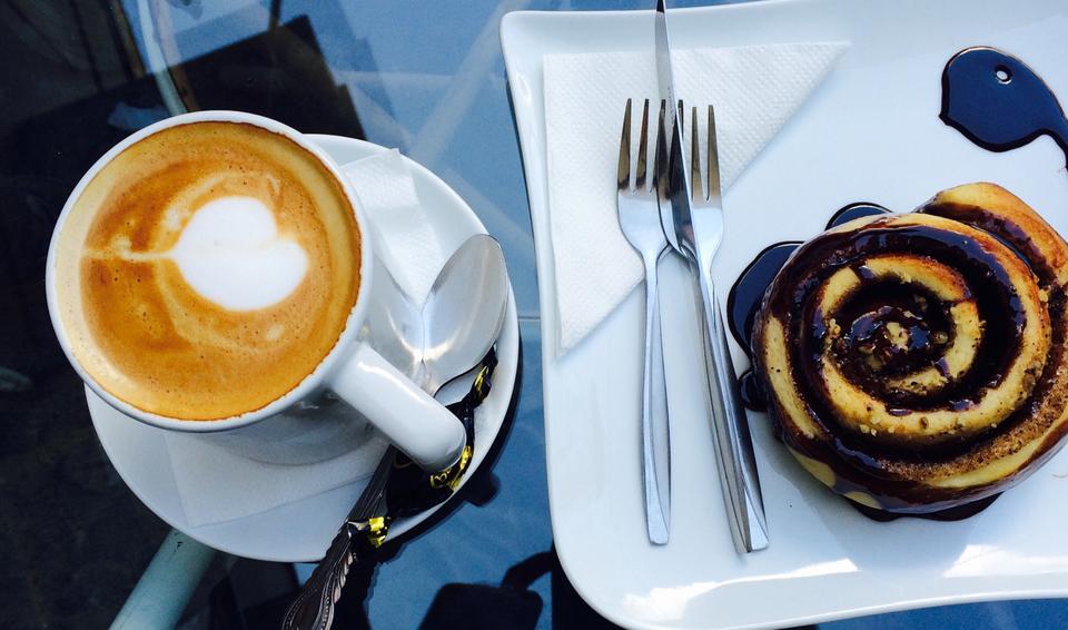 کافه سانته cafe sante 12