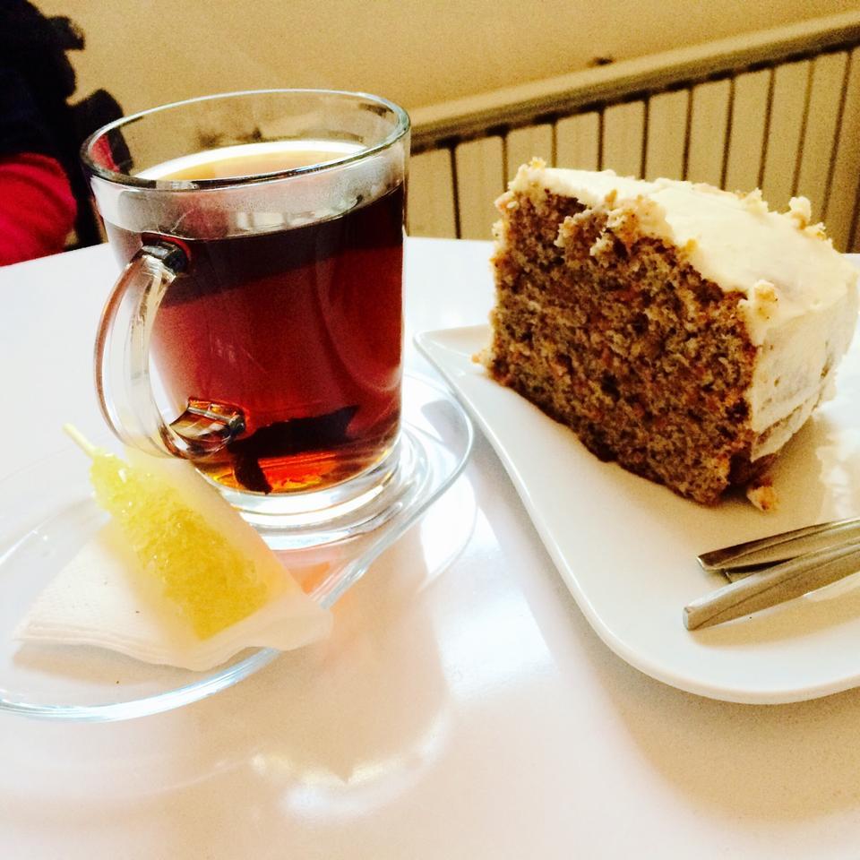 کافه سانته cafe sante 13