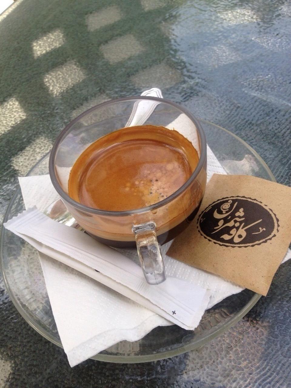 کافه شمرون cafe shemroon 13