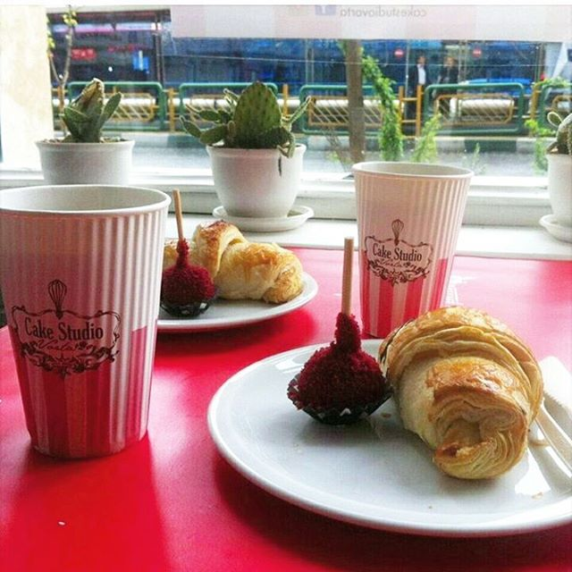 cafe studio vorta enghelab cafeyab 3