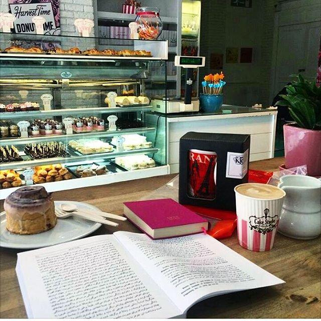 cafe studio vorta enghelab cafeyab 7