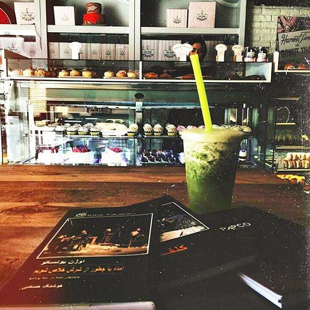 cafe studio vorta enghelab cafeyab 8