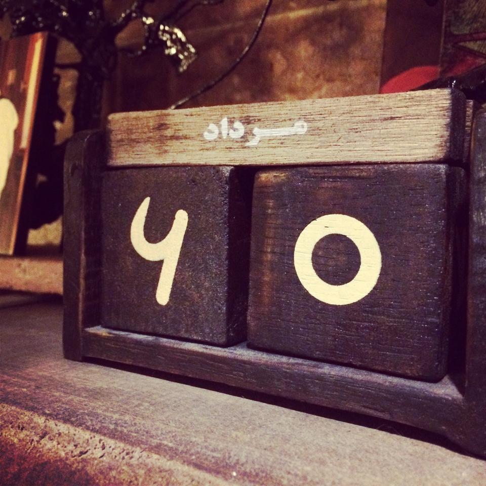 کافه وینیل cafe vinyl 3