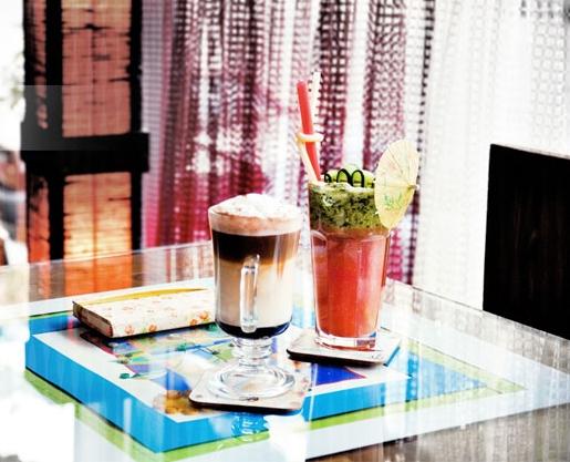 کافه کاراکال for instagram 11