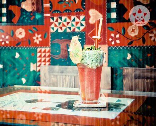 کافه کاراکال for instagram 13