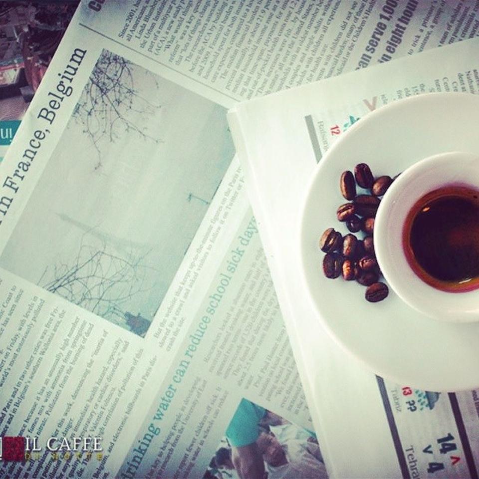 il caffe 25