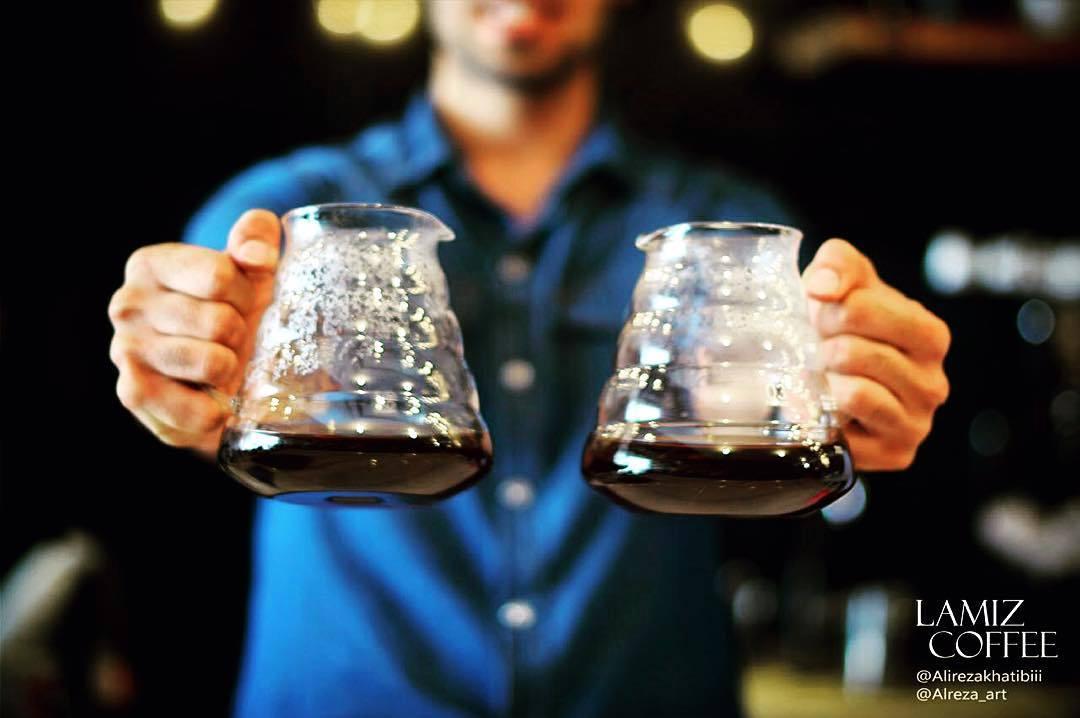 lamiz coffee enghelab 4