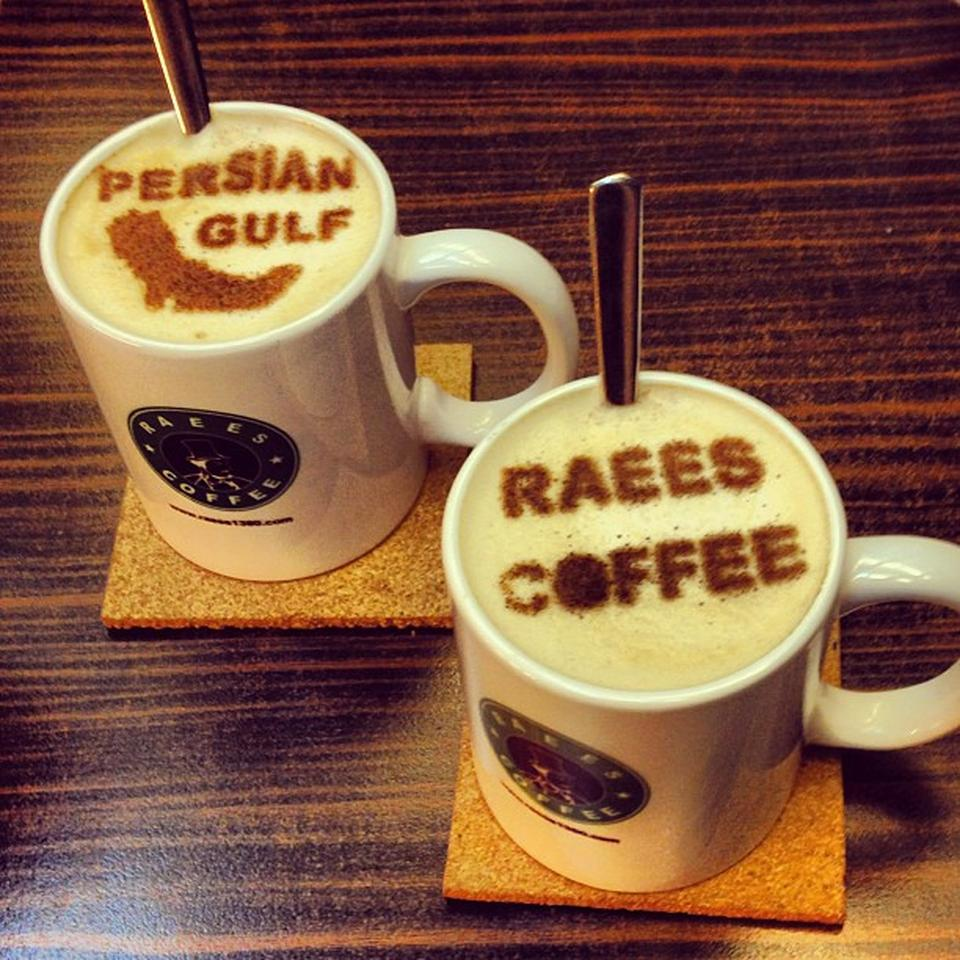 کافه رئیس پل رومی raees coffee pole roomi 14
