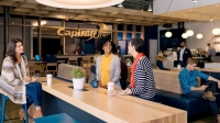 Capital One کافیشاپهایی برای ارائه خدمات بانکداری دیجیتال راهاندازی کرد