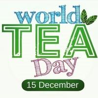 روز جهانی چای