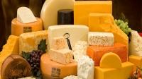 انواع پنیر و کشور مبدا