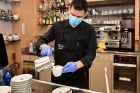 پروتکل نظارت بر نوشیدنی های سرد اهدایی جهت کافه ها در پویش درمانگر قهرمان