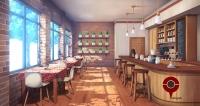 واگذاری کافه در قائم شهر