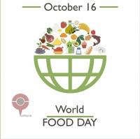 روز جهانی غذا در سال 1399
