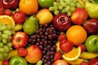 میوه های کافئین دار