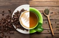 چای یا قهوه