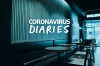 ویروس کرونا و تاثیر آن بر کافه و رستوران ها در دنیا و ایران