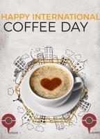 روز جهانی قهوه 2020