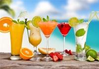 10 نوشیدنی محبوب دنیا