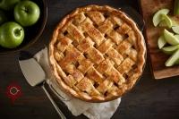 روز جهانی پای سیب و طرز تهیه پای سیب