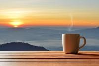 در چه زمانی هرگز به قهوه لب نزنیم