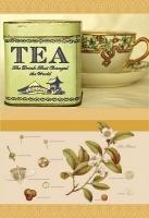 میوه چای