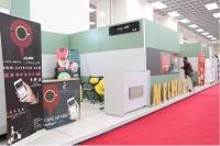 حضور کافه یاب در پنجمین نمایشگاه تخصصی مواد غذایی، تجهیزات، رستوران، هتل، کافی شاپ و صنایع وابسته