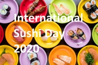 روز جهانی سوشی 2020