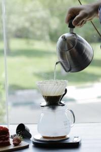 بارون کافه قم ۵