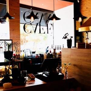 کافه بیکری نانو  مشهد