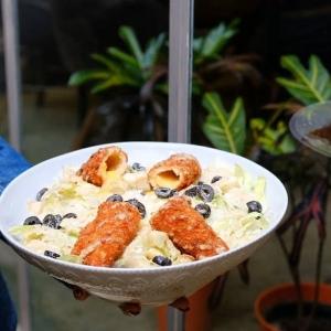 نان کافه دولت