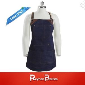ریحان باریستا لباس و پیشبند (1)