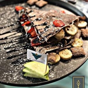 کافه رستوران ایتالیایی سمو 1