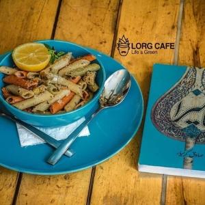 کافه لرگ 1