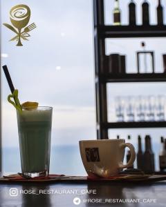 کافه رستوران ایتالیایی رز (14)