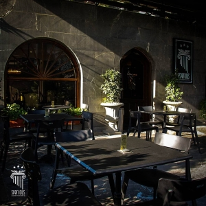 کافه رستوران اسپرلوس (16)