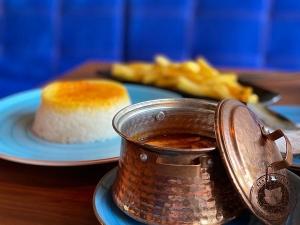 کافه رستوران تیارا رویال (2)