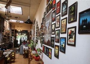 کافه فروغ تهران (2)