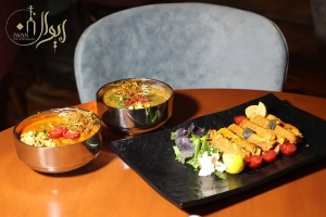 کافه رستوران ایوان (2)