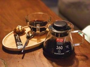 کافه مونالیزا (2)