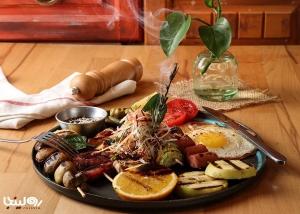 کافه رستوران رولینجا (2)