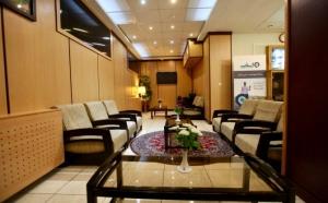 هتل ساسان شیراز (2)