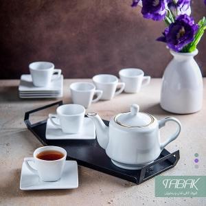 تاباک (ظروف کافه و رستوران) (2)