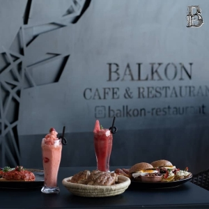 کافه رستوران بالکن (2)