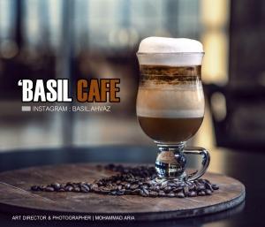 کافه بازیل اهواز (2)