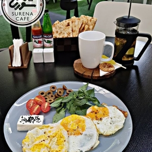 کافه سورنا 2